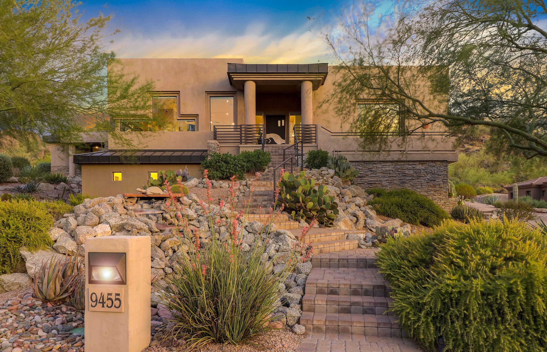 Photo of 9455 E JASMINE Circle, Mesa, AZ 85207