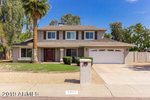 5632 E PRESIDIO Road, Scottsdale, AZ 85254