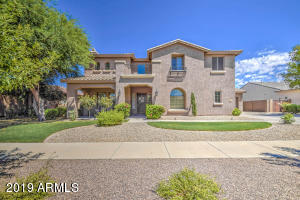 20266 E VIA DEL RANCHO, Queen Creek, AZ 85142