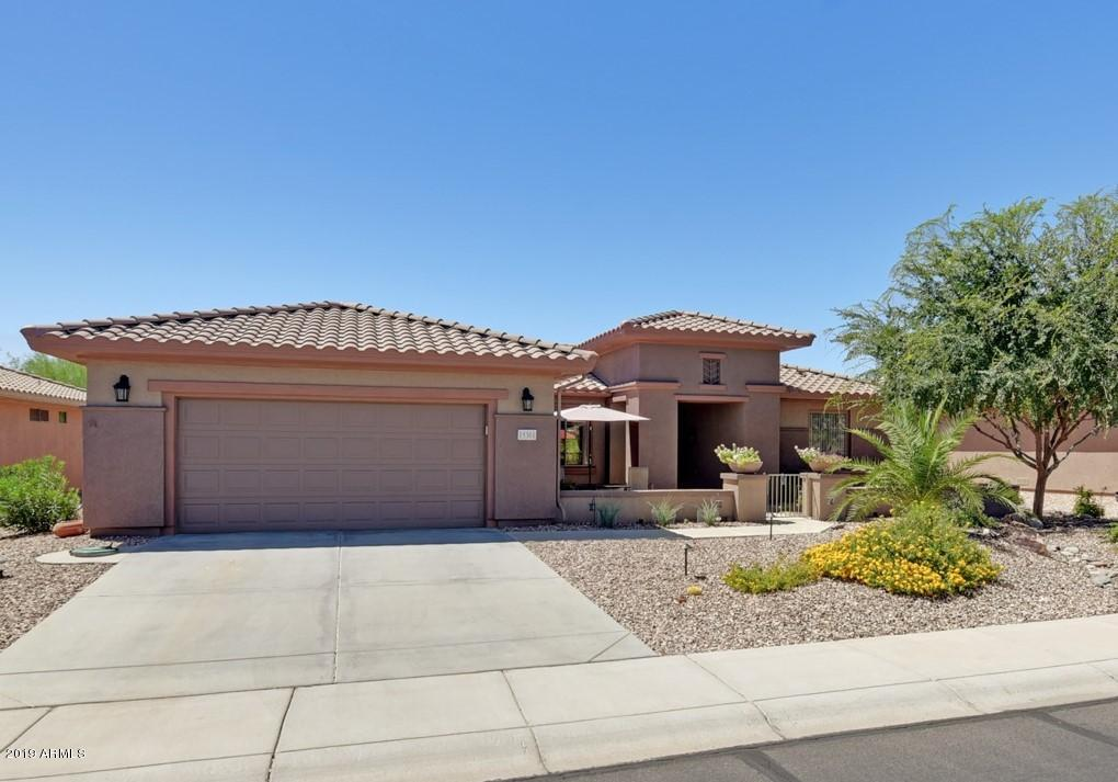 15301 W MORNINGTREE Drive, Surprise, Arizona