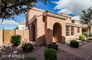 2601 E BART Street, Gilbert, AZ 85295
