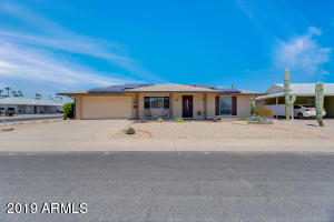 13806 N 103RD Way, Sun City, AZ 85351