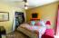 Guest bedroom #1.