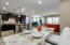 Open Floor plan for living space flexibility