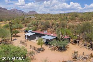 41636 N OLD STAGE Road, Cave Creek, AZ 85331