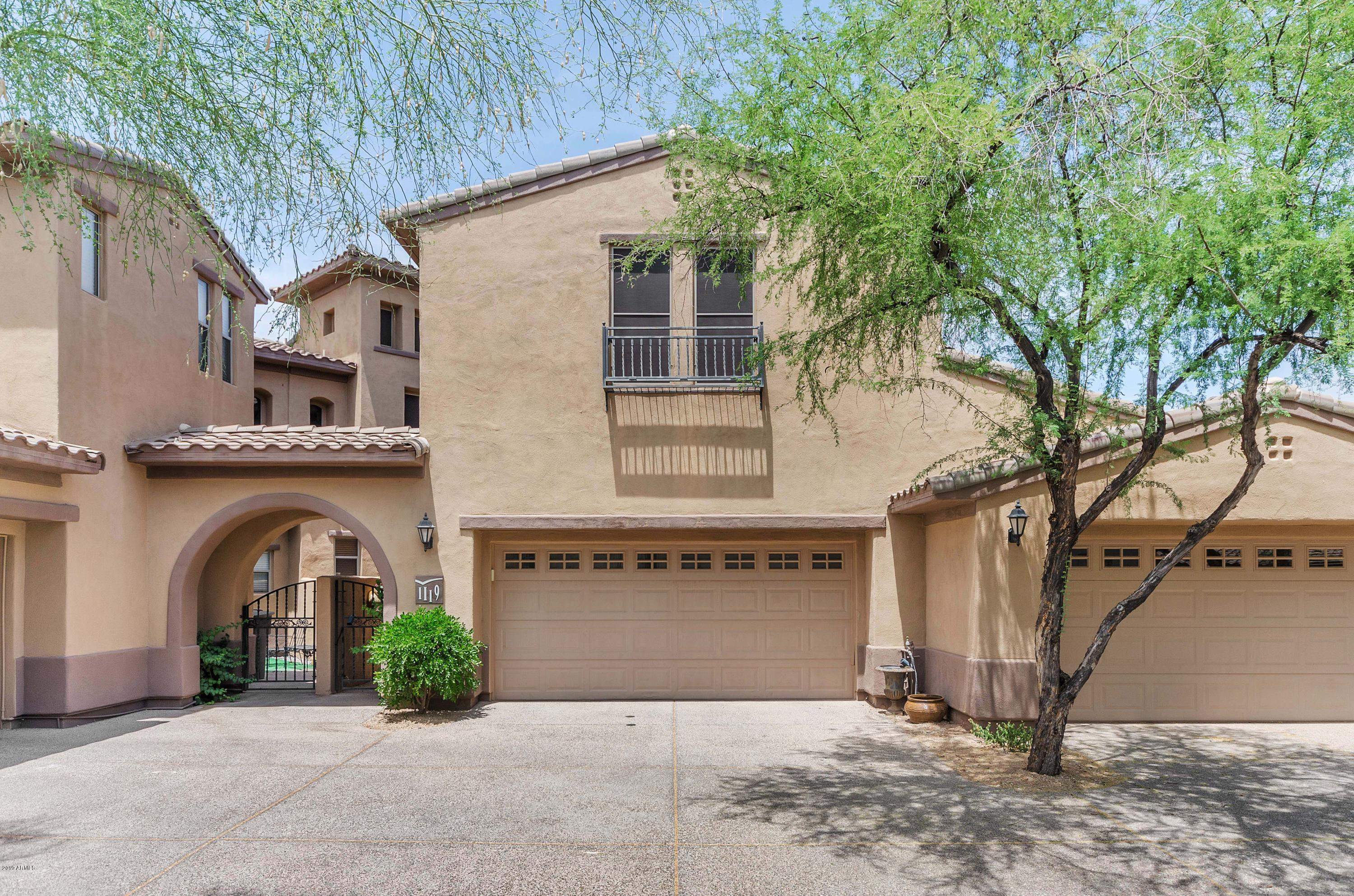 Photo of 20802 N GRAYHAWK Drive #1119, Scottsdale, AZ 85255
