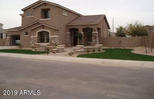 502 E Kaibab Place, Chandler, AZ 85249