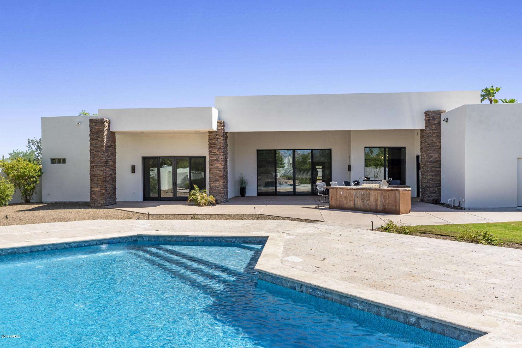 6120 E VIA ESTRELLA Avenue, Paradise Valley in Maricopa County, AZ 85253 Home for Sale