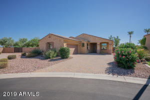 1626 N 144TH Drive, Goodyear, AZ 85395