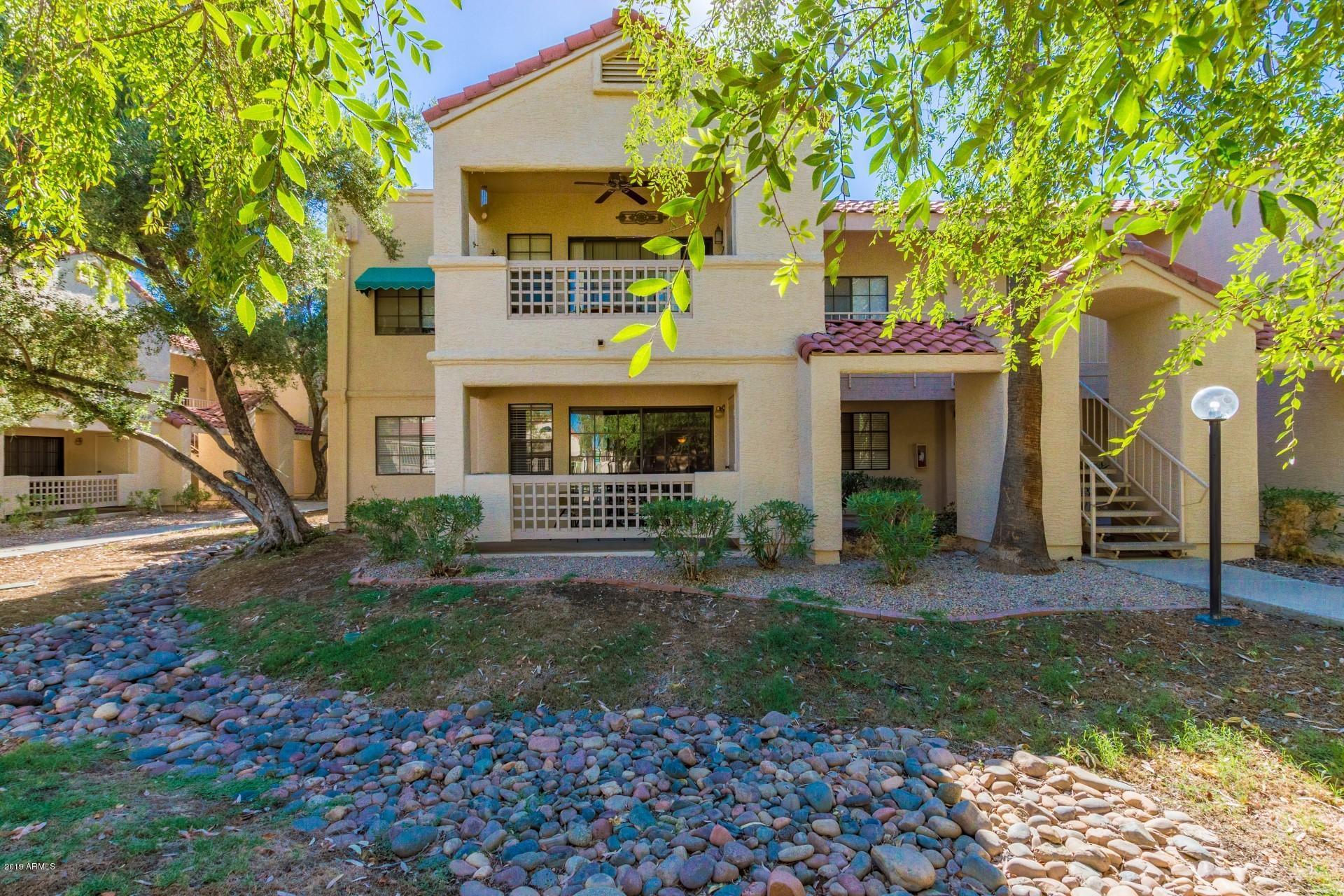 Photo of 2855 S EXTENSION Road #117, Mesa, AZ 85210