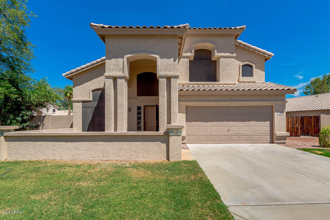 Photo of 3761 S ARCADIA Way, Chandler, AZ 85248
