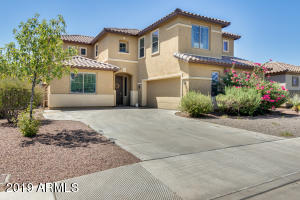 17537 W MARSHALL Lane, Surprise, AZ 85388