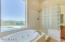 Jetted Tub, Walk-in Shower.