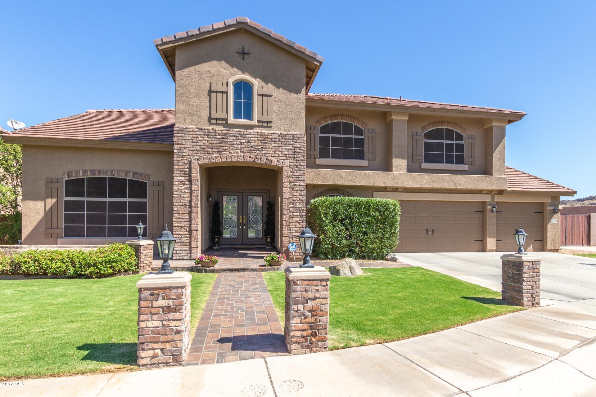 9502 W OBERLIN Way, Peoria, Arizona