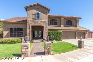 9502 W OBERLIN Way, Peoria, AZ 85383