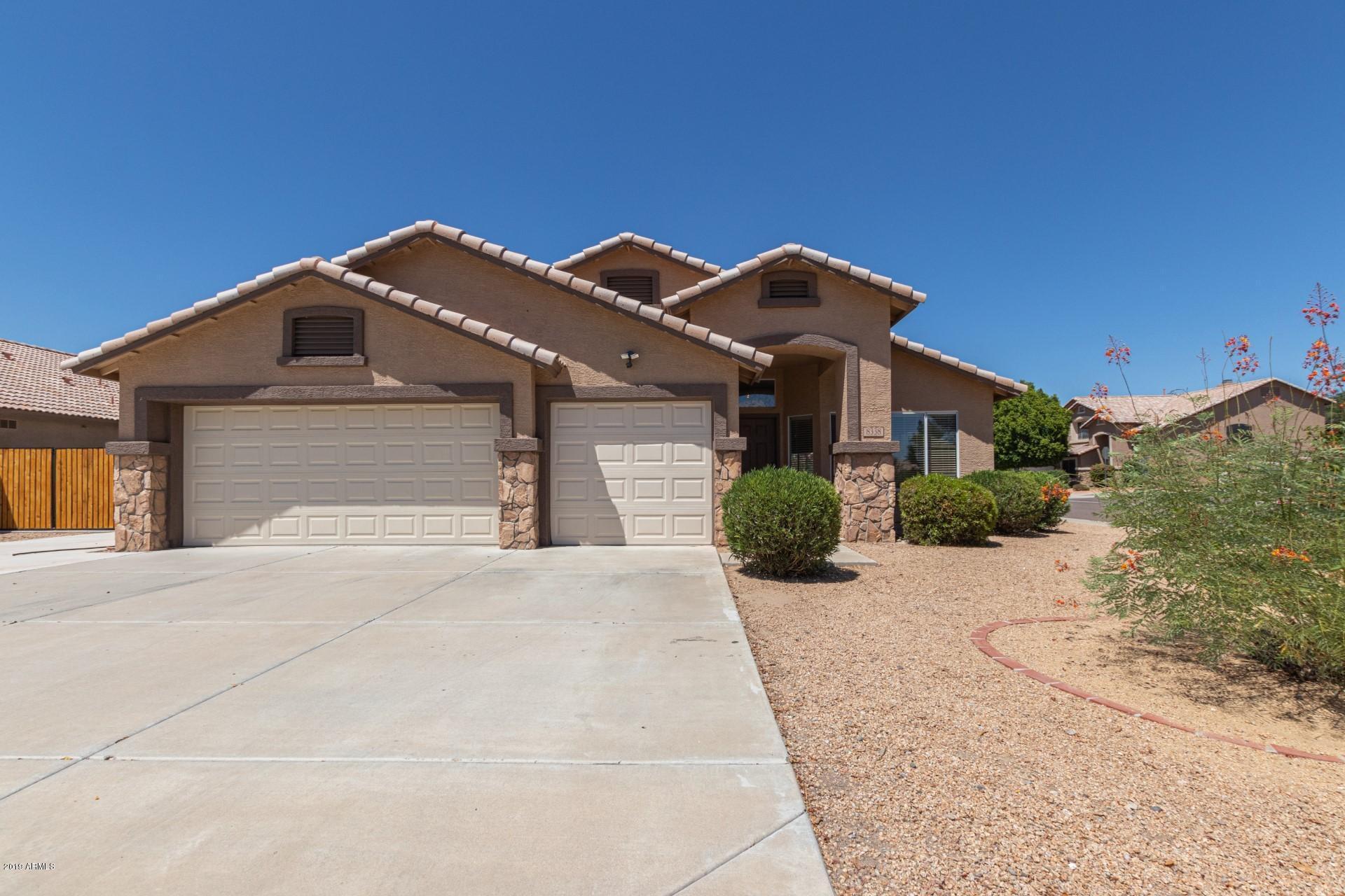 8338 W PARADISE Drive, Peoria, Arizona
