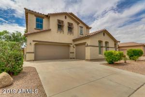 4133 E Gleneagle Drive, Chandler, AZ 85249