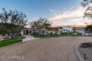 4615 E ARROYO VERDE Drive, Paradise Valley, AZ 85253