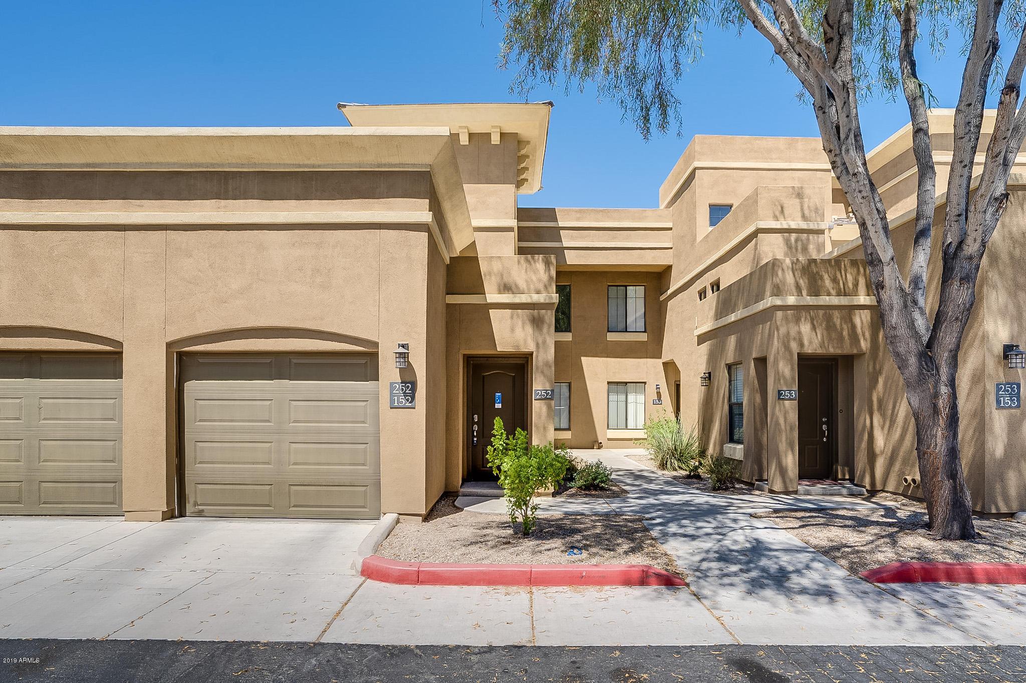 Photo of 295 N RURAL Road #252, Chandler, AZ 85226
