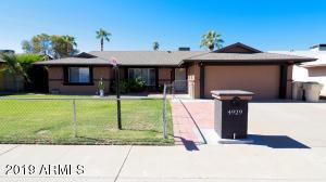 4929 W KALER Drive, Glendale, AZ 85301