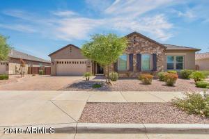 21505 S 223RD Place, Queen Creek, AZ 85142