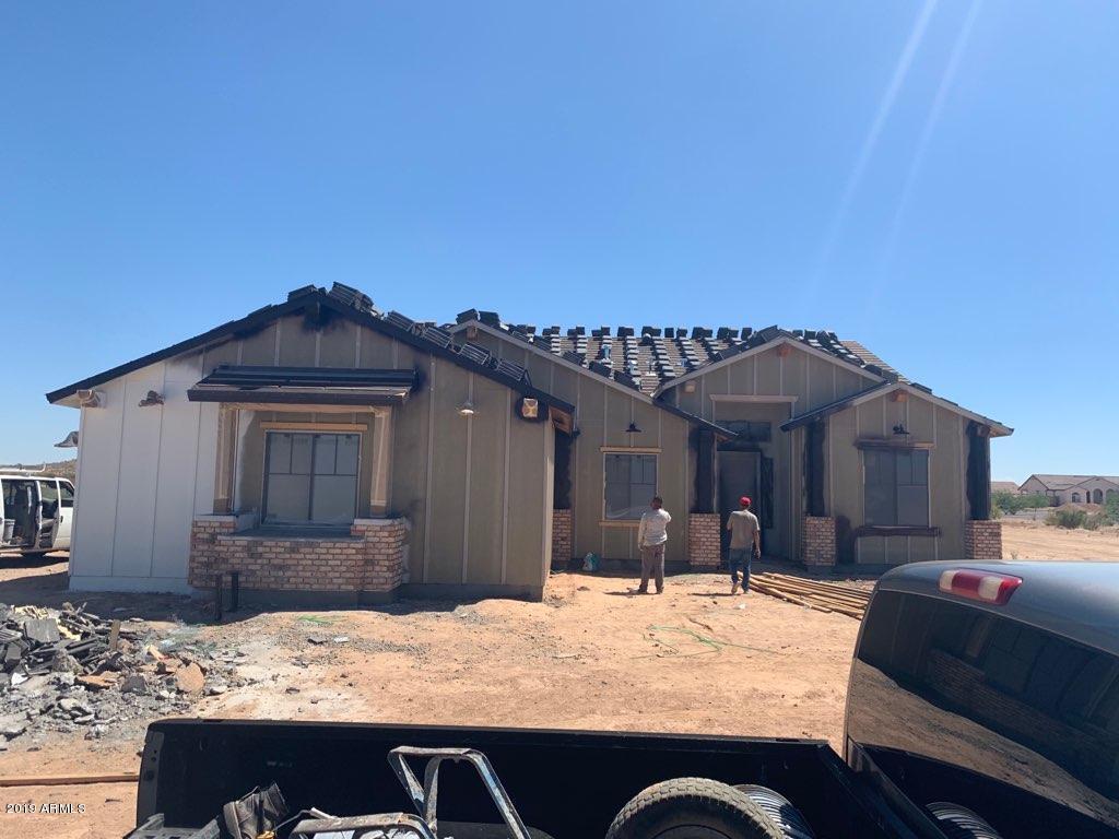 Photo of 345 W STERLING Street, San Tan Valley, AZ 85143