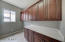 Large Indoor Laundry Room