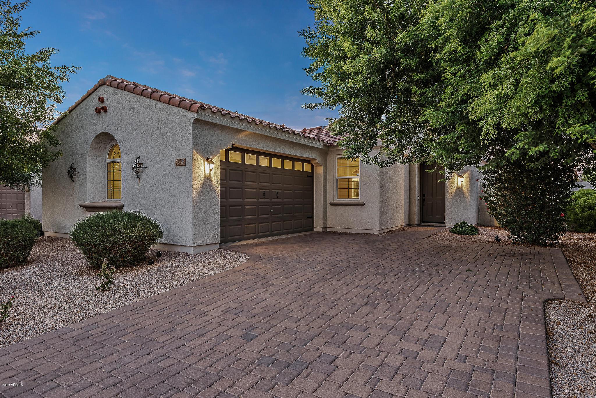 Photo of 22344 E VIA DE OLIVOS Street, Queen Creek, AZ 85142