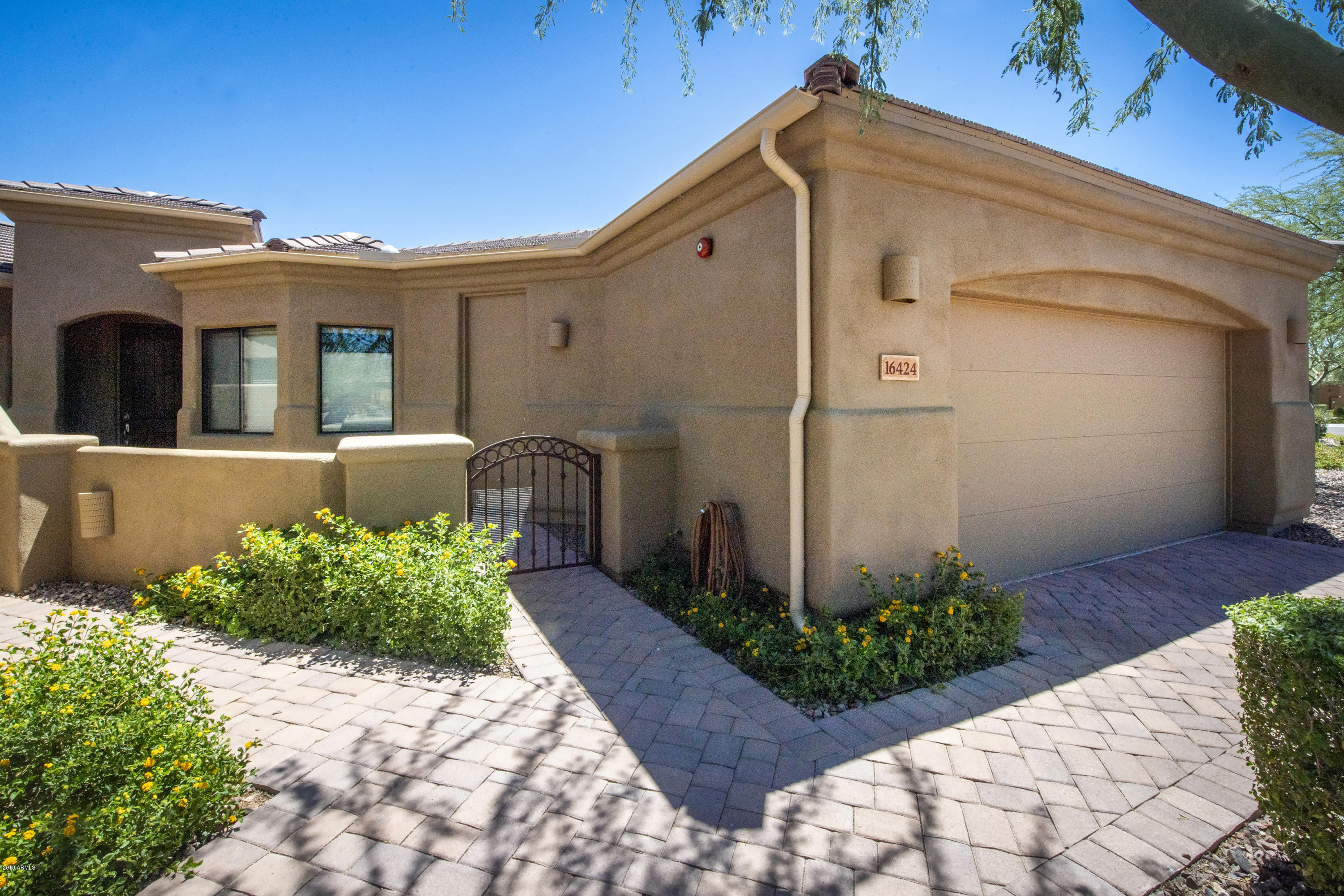 16424 E WESTWIND Court, one of homes for sale in Fountain Hills