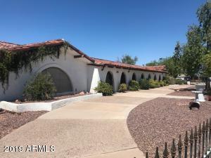 2246 E HUBER Street, Mesa, AZ 85213