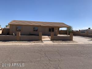 10033 W ARVADA Drive, Arizona City, AZ 85123