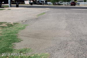 This lot immediately South of Trinity Bible Church is part of a two lots  that includes   537 N Center St (MLS 5959058).