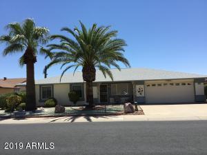 10313 W Desert Rock Drive, Sun City, AZ 85351