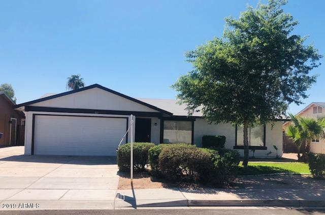 Photo of 428 N LOS FELIZ Drive, Chandler, AZ 85226