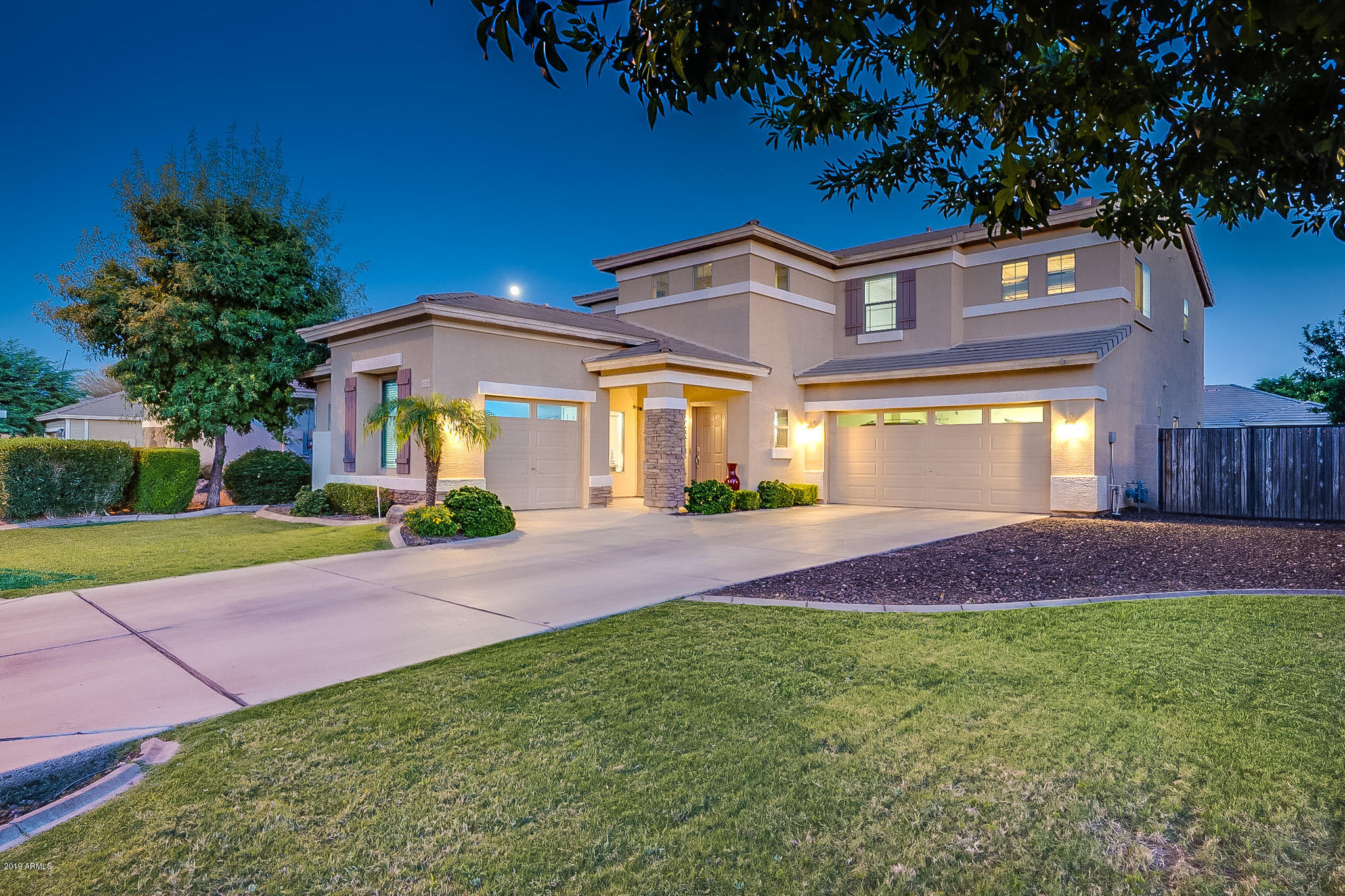 Photo of 6720 S PEWTER Way, Chandler, AZ 85249