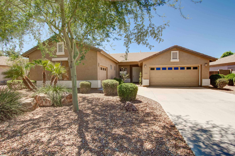 Photo of 4109 E PATRICK Street E, Gilbert, AZ 85295