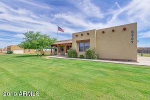 8909 S 214TH Drive, Buckeye, AZ 85326