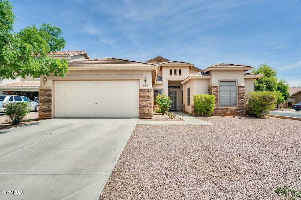 Photo of 12301 N 127TH Lane, El Mirage, AZ 85335