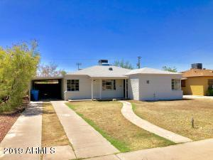 2011 W FLOWER Street, Phoenix, AZ 85015