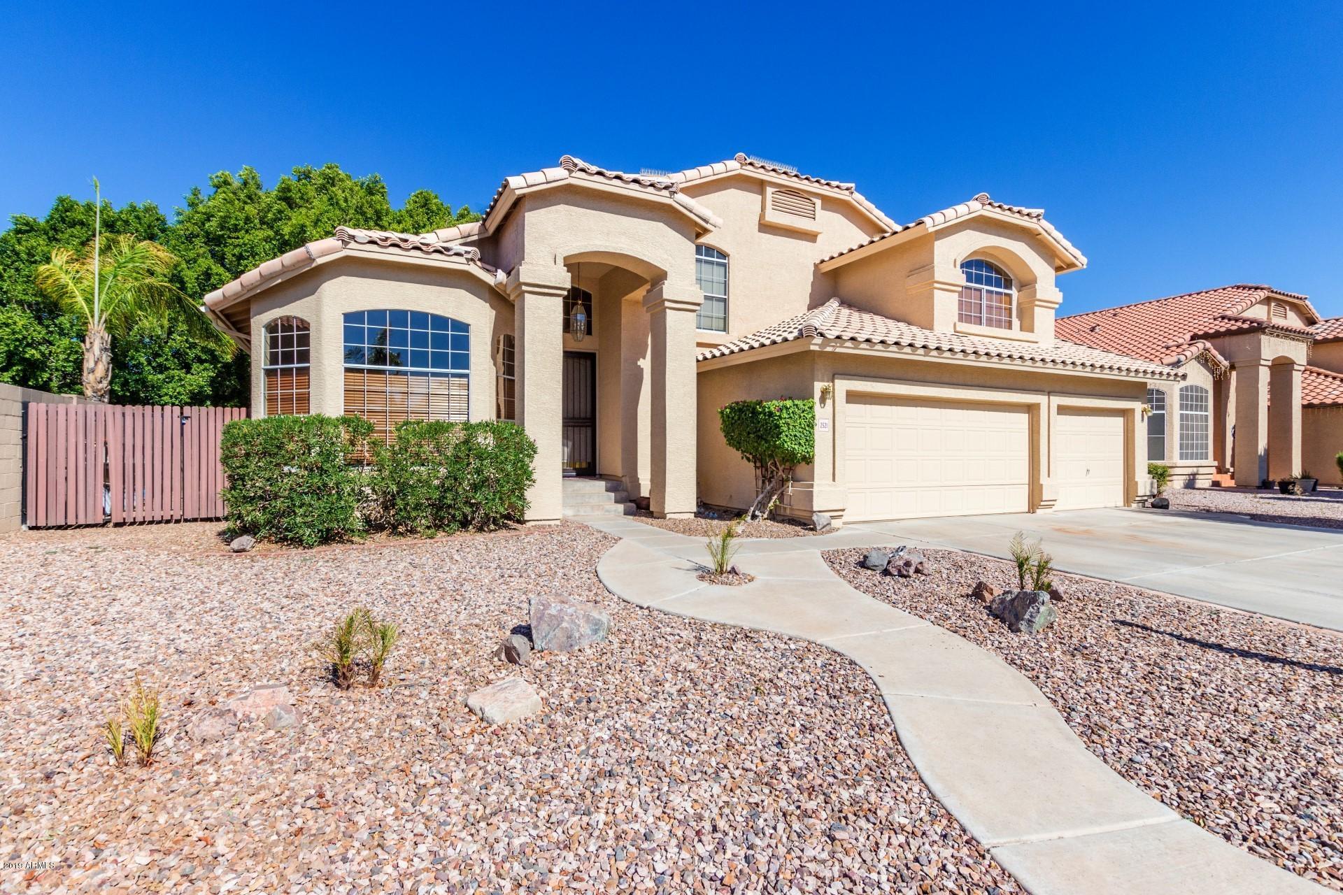 Photo of 2521 S CHERRY --, Mesa, AZ 85210