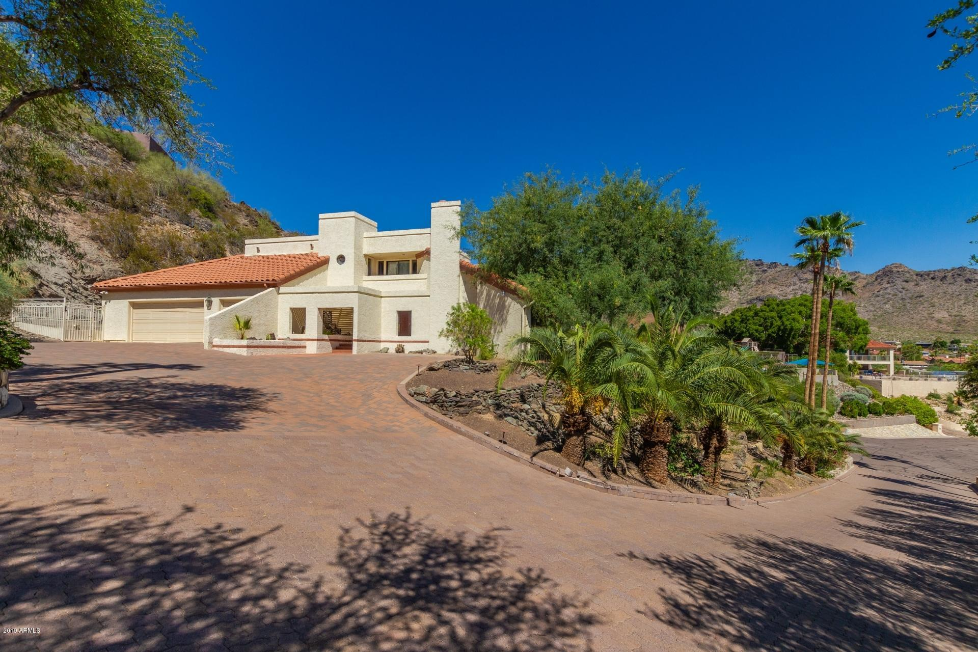 7539 N 21ST Place, Phoenix North, Arizona
