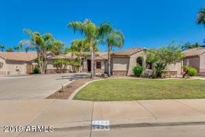 5434 E GABLE Avenue, Mesa, AZ 85206