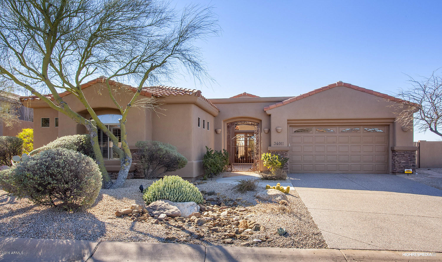 Photo of 34011 N 99TH Place, Scottsdale, AZ 85262