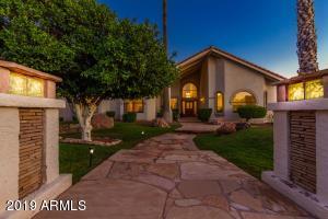 4055 E GRANDVIEW Street, Mesa, AZ 85205