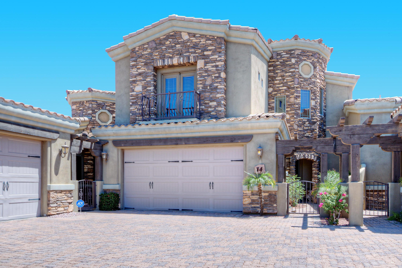 Photo of 6202 E MCKELLIPS Road #14, Mesa, AZ 85215