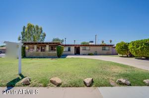 3601 W GRISWOLD Road, Phoenix, AZ 85051