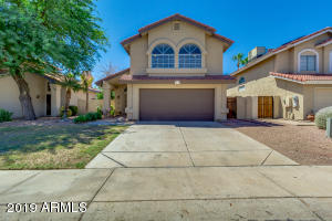 2411 W ORCHID Lane, Chandler, AZ 85224