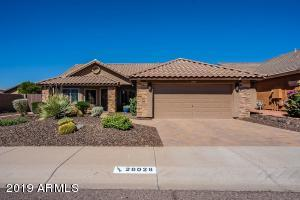 29028 N 44TH Place, Cave Creek, AZ 85331