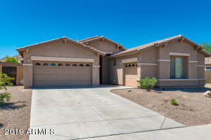 18619 W Western Star Boulevard, Goodyear, AZ 85338