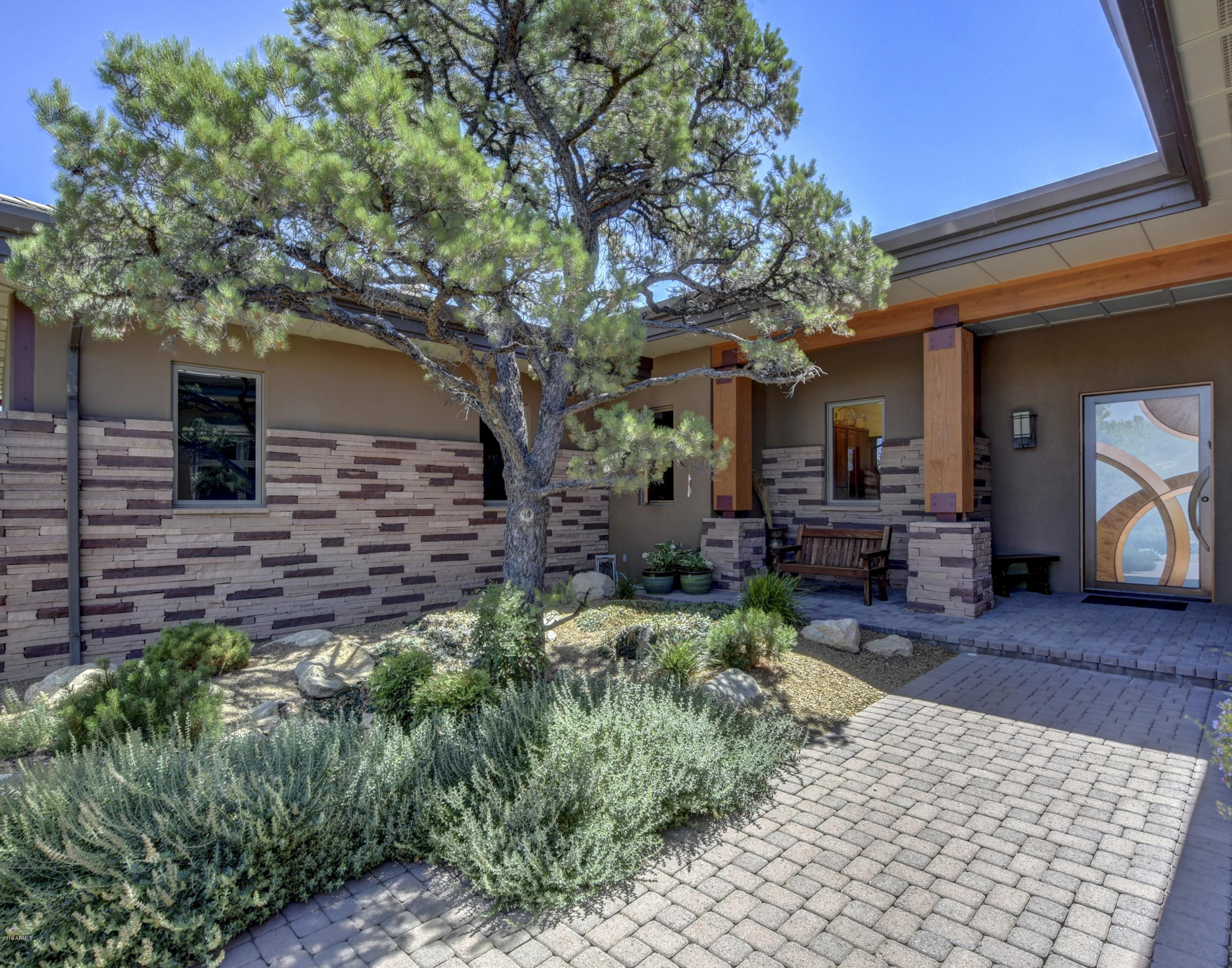 6235 W ALMOSTA RANCH Road, Prescott, Arizona